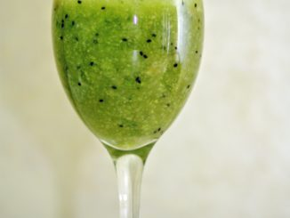 Top Reasons To Enjoy Green Smoothies.